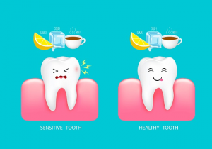 Four Biggest Causes of Tooth Sensitivity!